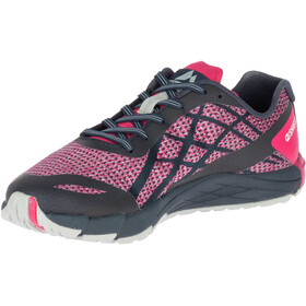 Merrell Bare Access Flex Shield Schoenen Dames, neon vapor